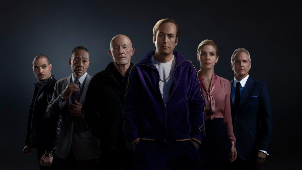 """When is Netflix Season 5 """"Bell Call Saul""""?"""