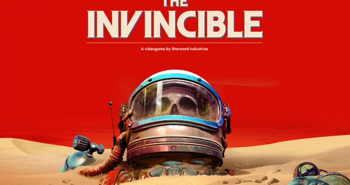 Invincible, the space science fiction title, won't finally arrive in 2021, but does receive a financial injection