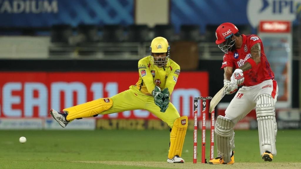 Punjab Kings-Chennai Super Kings (PBKS vs CSK)