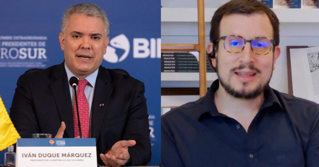 """""""We are not Silicon Valley"""": A Colombian digital entrepreneur responds to President Duque"""