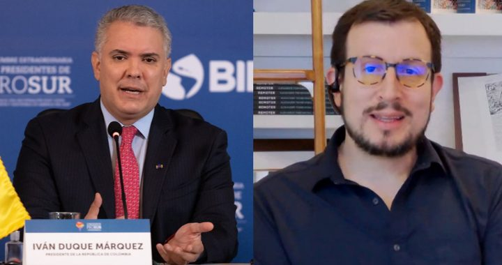 """We are not Silicon Valley"": A Colombian digital entrepreneur responds to President Duque"