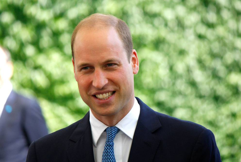 The crucial role of the Duke of Edinburgh in shaping Prince William as the future King of England |  People |  entertainment