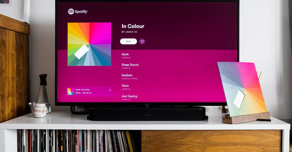 Calibrate Apple TV color with iPhone on your smart TV