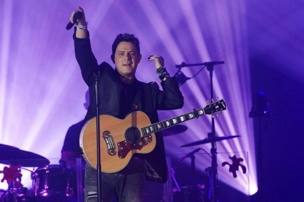 Alejandro Sanz announces new dates for his US tour