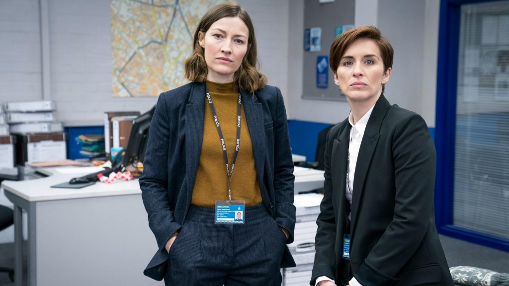 Line of Duty: The seasons of the British series are ranked from worst to best