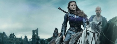 13 'Maldita' Similar Series We Recommend If You Love The Great Netflix Adventure