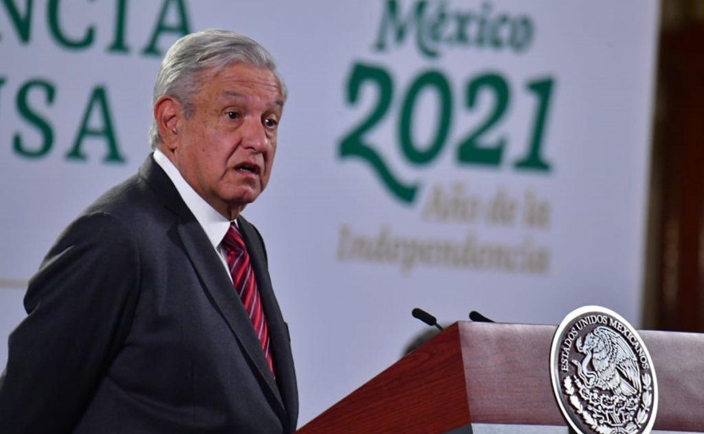 AMLO asegura que sí atendió Cumbre de Líderes por el Clima