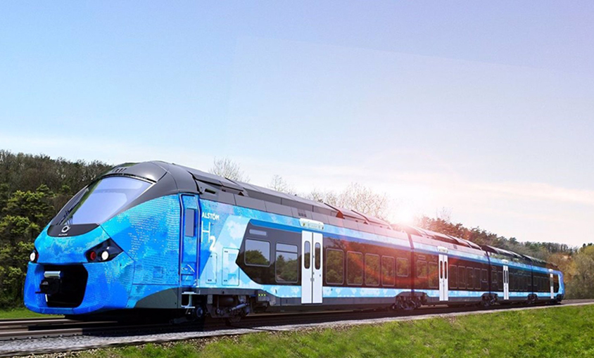 Alstom will supply 12 trains with hydrogen technology to France's regional network for 190 million - El Periodico de la Energía