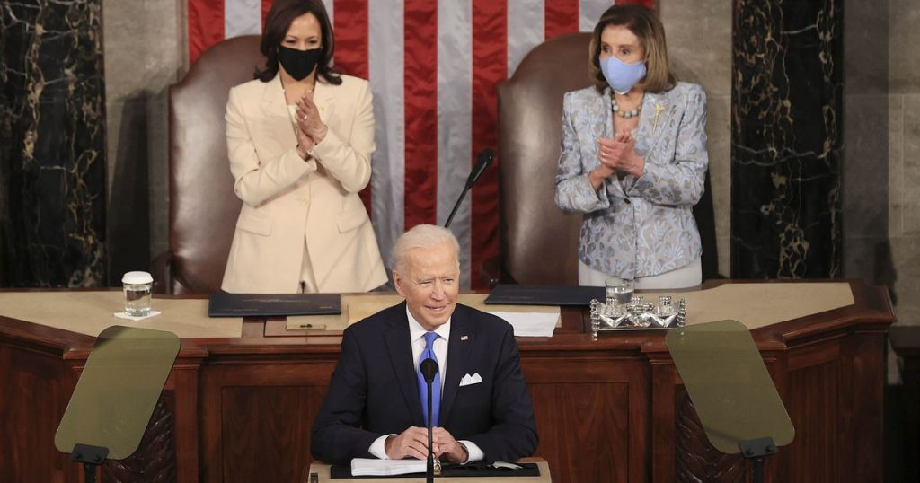 Biden: The United States will be a global `` arsenal '' of vaccines against COVID - El Financiero