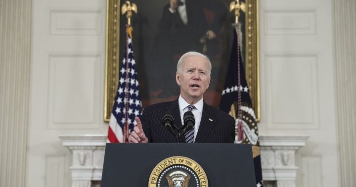 Biden will not accept the immigration petition - El Financiero