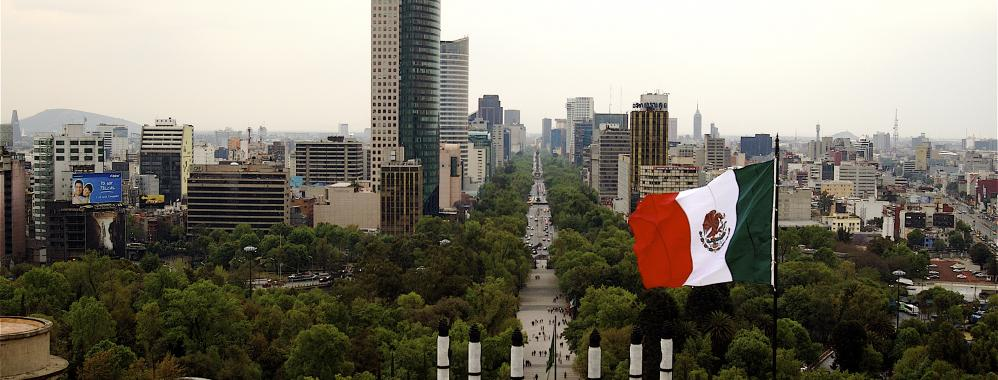 Could the Mexican economy be better off the epidemic than its Latin American counterparts?  |  USA