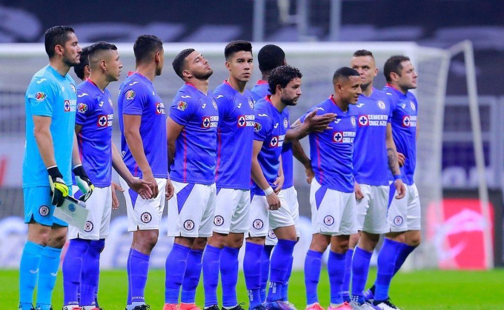 Cruz Azul, América and Rayados take over Ideal Eleven in the Liga MX