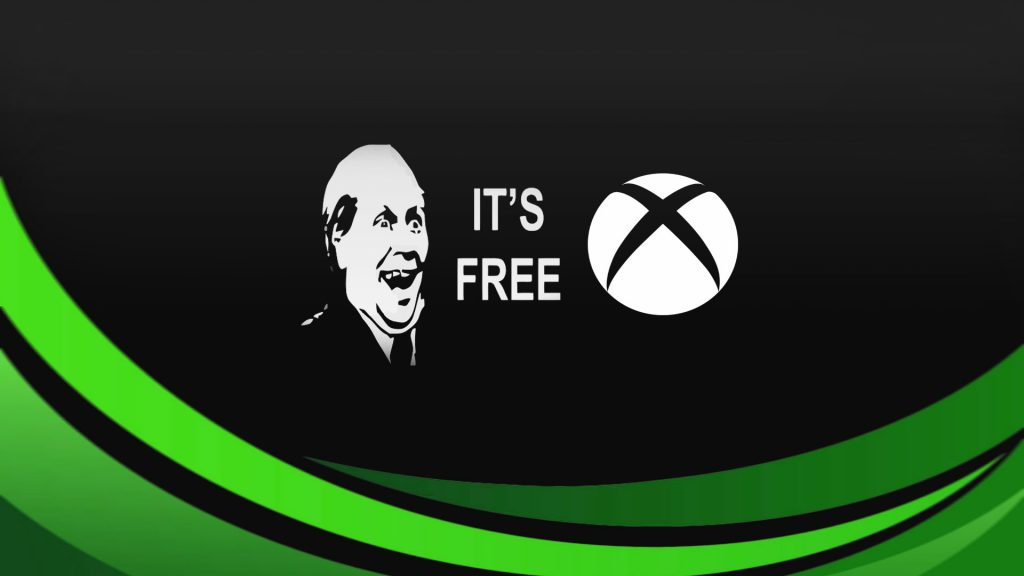 Descarga gratis estos dos nuevos juegos para Xbox