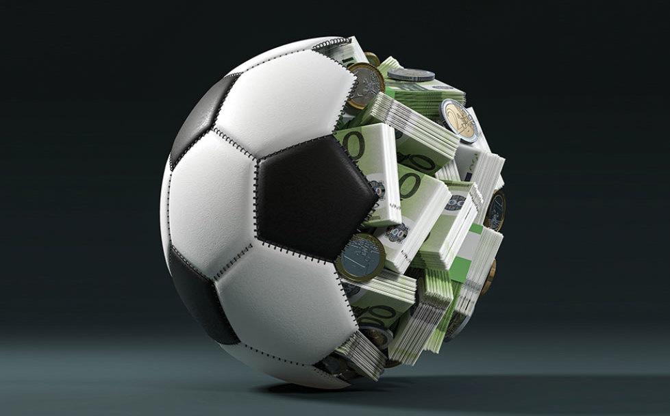 GB Morgan goal in European football