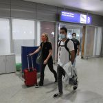 Greece lifts the quarantine for seven days for travelers from the European Union and the Schengen Area