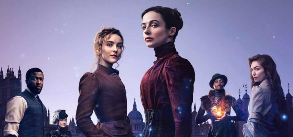 HBO All Week Edition: Victoria At Her Best  entertainment
