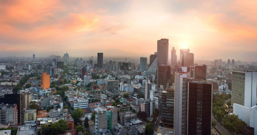 IMF improves growth forecast for Mexico in 2021 from 4.3% to 5% - El Financiero