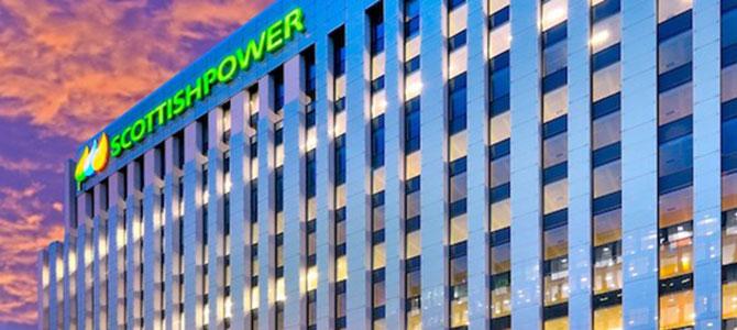 Iberdrola Calls to Install UK's Largest Generator |  Mallorca's Economy