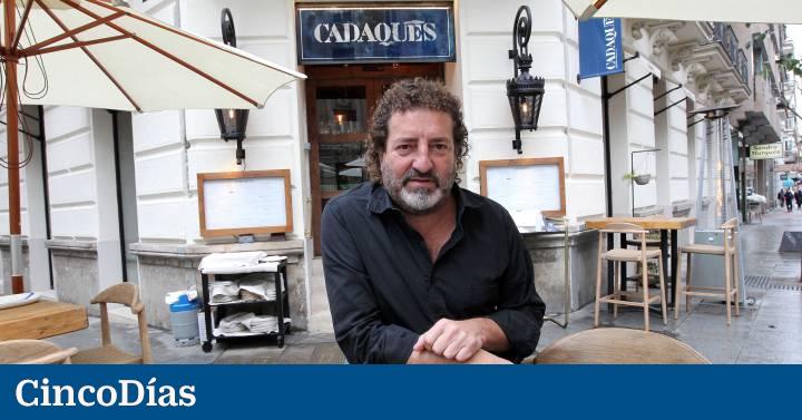 "Iniaci Lopez de Vincebury: ""The restitution is unfairly criminal"" |  luck"