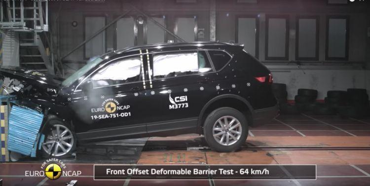 Terraco Eurocap Safety Seat 1