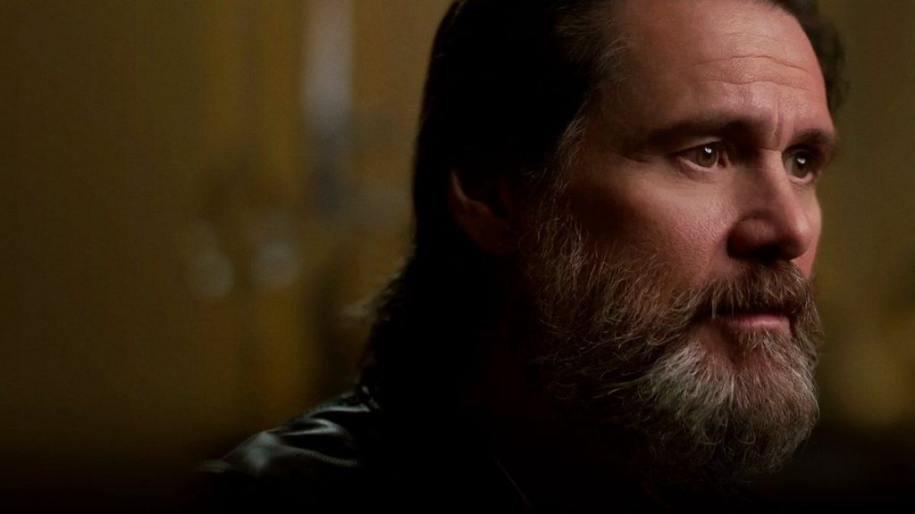 Jim Carrey's movie that you can't miss