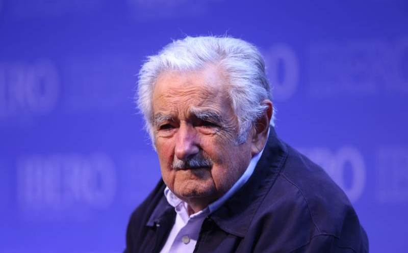 Jose Mojica.  Urgent operation for the former president of Uruguay
