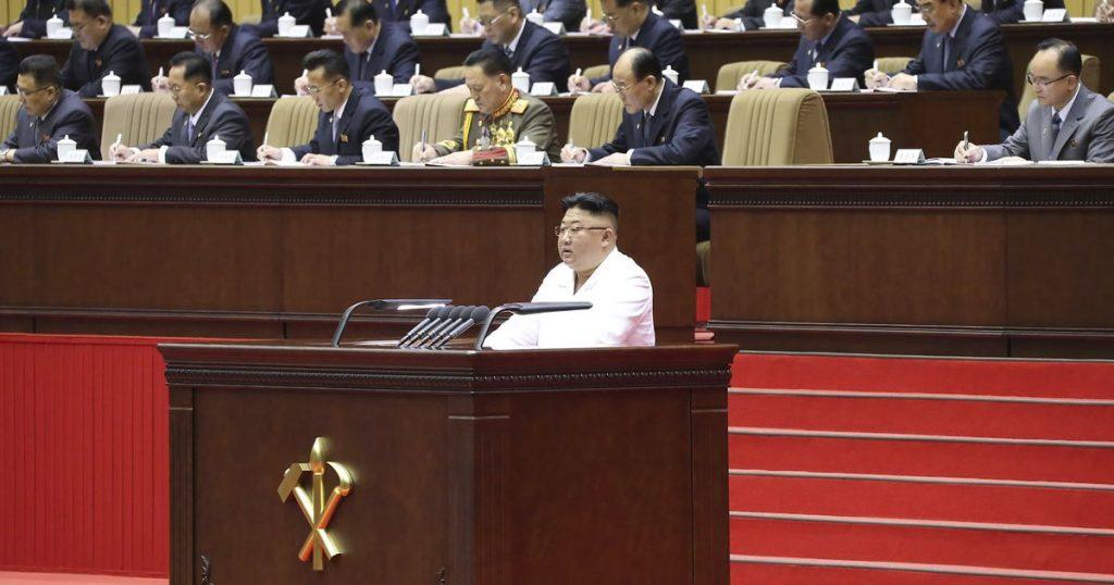 Kim Jong Un - funder
