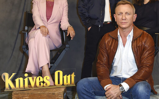 Knives Out Goes To Netflix;  Signing the follow-up millionaire agreement