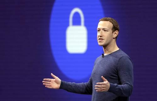 Nuevo escándalo sobre la privacidad de datos envuelve a Mark Zuckerberg.