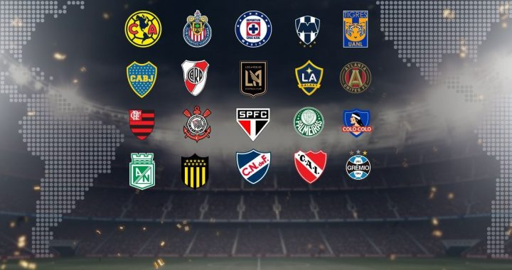 Major League Soccer, this is how the tournament will be among the best on the continent