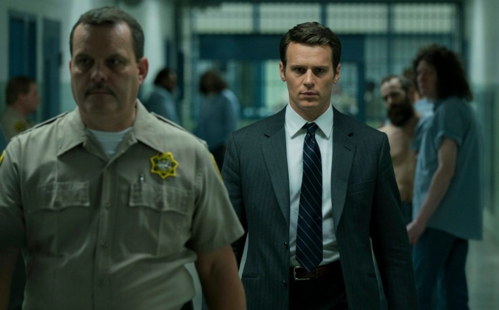 Mindhunter is back?  Netflix and David Fincher resume talks and reports