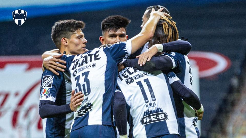 Monterrey vs San Luis: Live Online Channel;  MX League