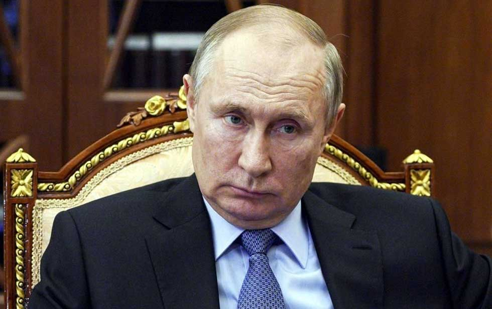 Russia responds to the United States and expels diplomats