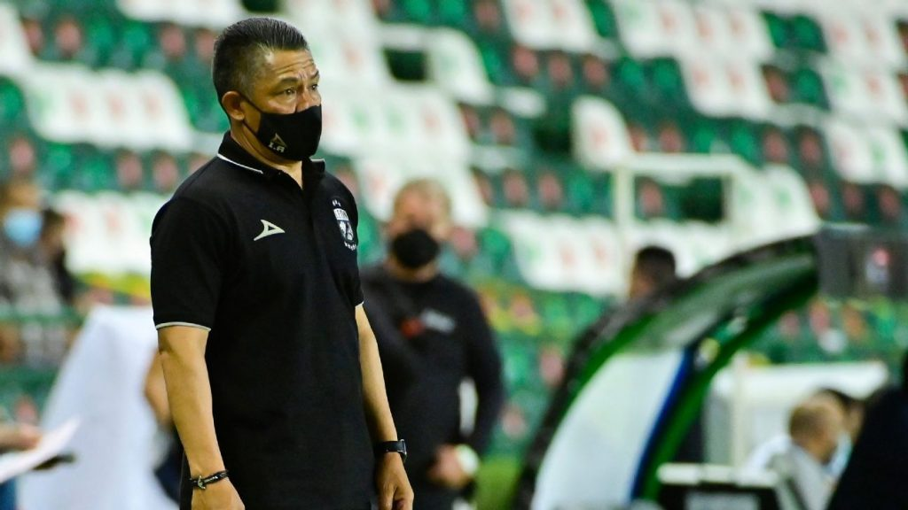 Technicians available for Apertura 2021