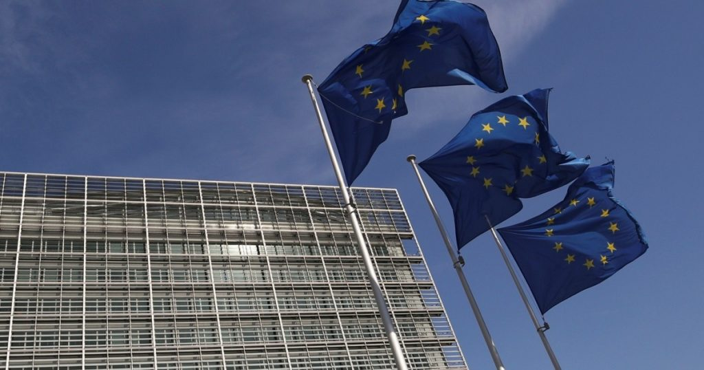 The European Union proposed to the United States a six-month customs freeze