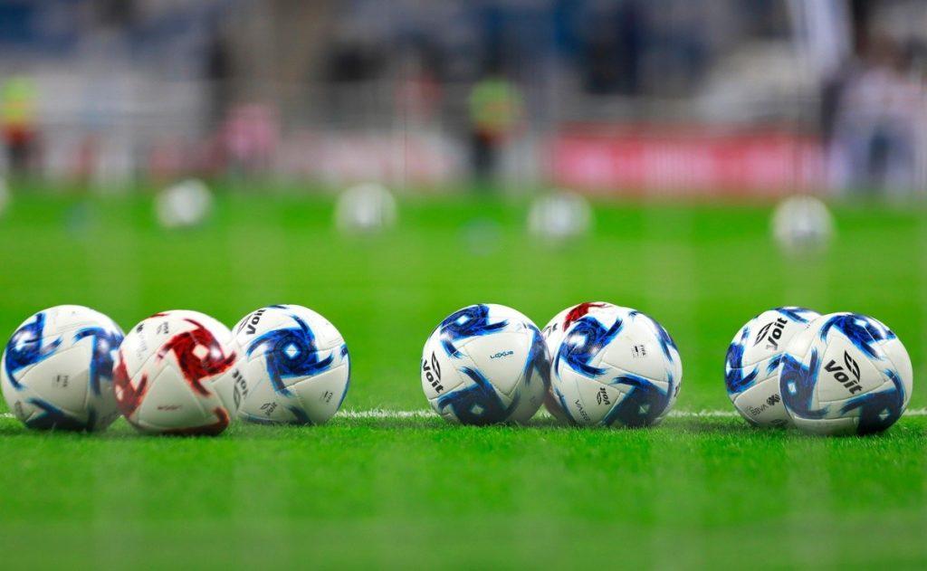 Today's matches, Thursday, April 22;  Liga de Expansión MX, La Liga, and more