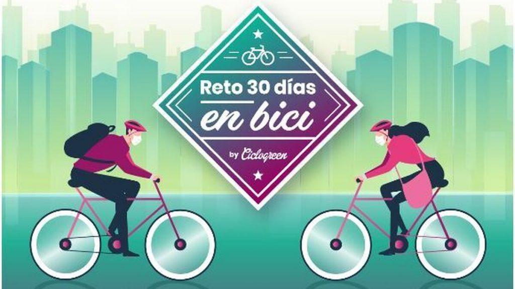 UGR joins the 30-day bike initiative