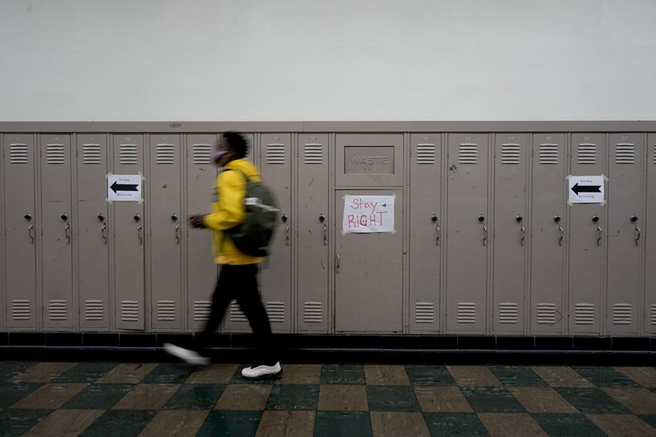 United States of America: The bailout will give a huge boost to the education sector economy