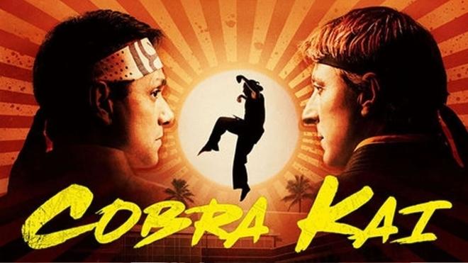 Lo que sabemos de la temporada 4 de Cobra Kai