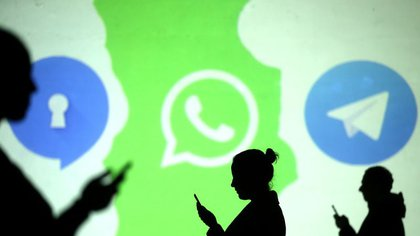 WhatsApp acquired in 2014. (Photo: Reuters)