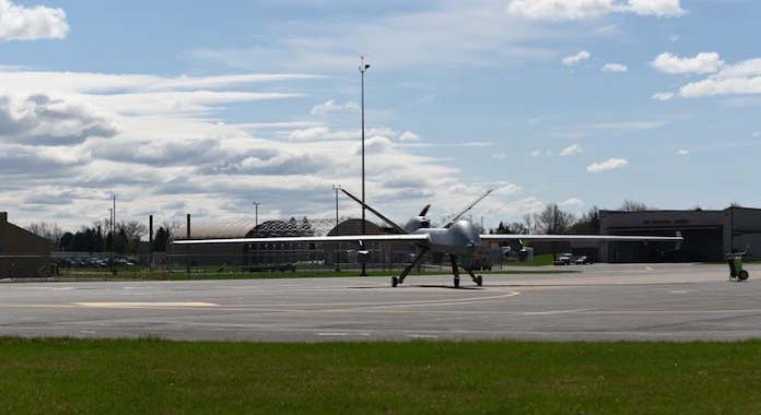 The US National Guard will upgrade MQ-9 Reapers with new capabilities