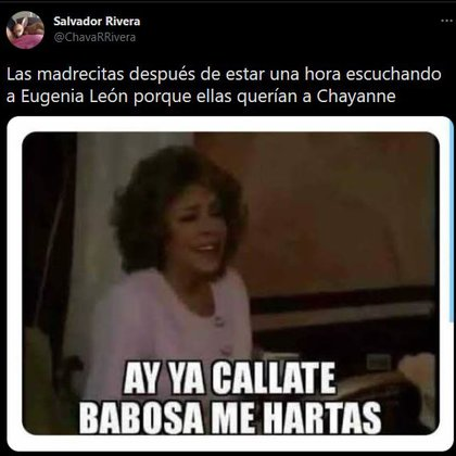(Image: Screenshot from TwitterchavaRRIvera).