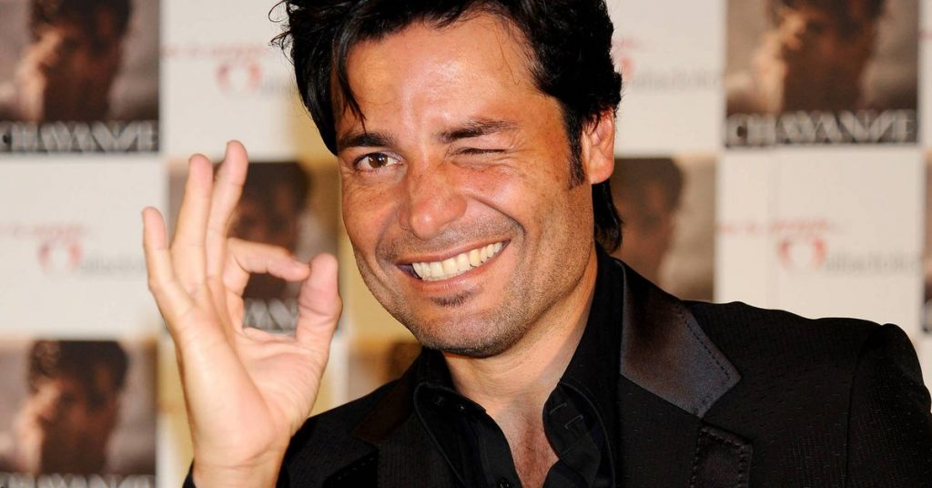 The best Chayanne memes on Mother's Day