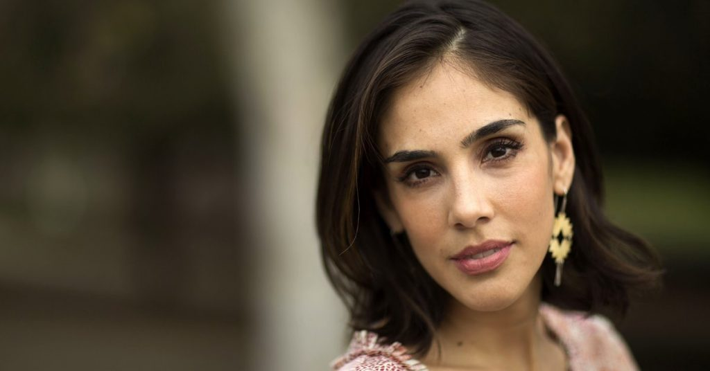 """""""He hacked all my accounts"""": Sandra Echeverria told a chilling story with a stalked fan"""