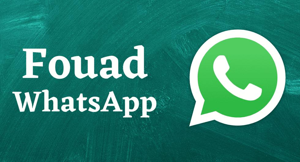Fouad Whatsapp 15.60 |  Download the APK and install it correctly |  Applications |  Applications |  Smartphone |  Cell Phones |  The trick  Tutorial |  Viral |  United States |  Spain |  Mexico |  NNDA |  NNNI |  SPORTS-PLAY