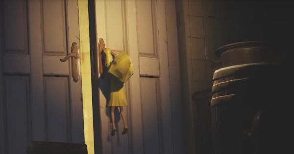 FREE TO PLAY: Little Nightmares is given away, but for a limited time only!