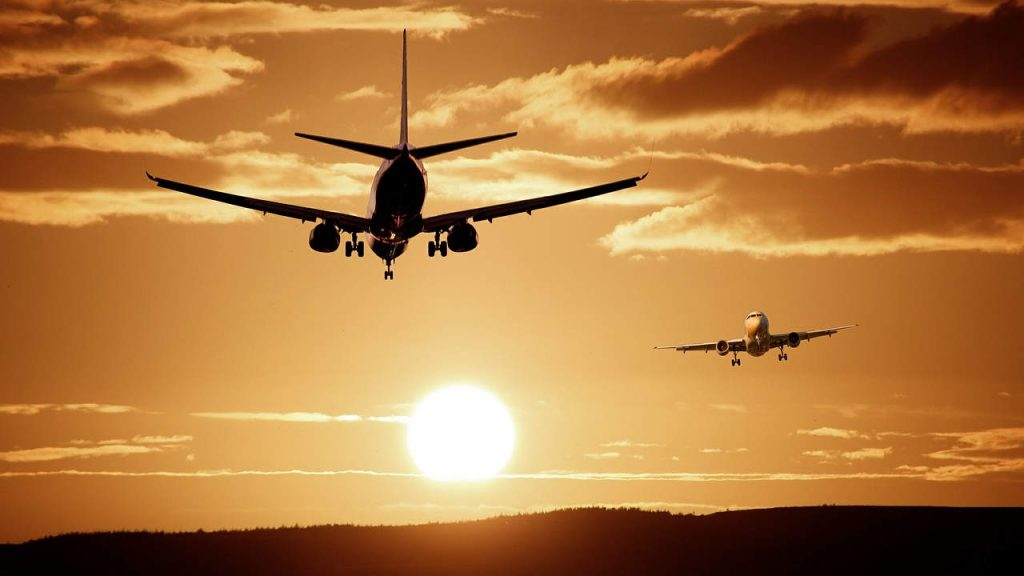 The United States lowered Mexico's air safety rating