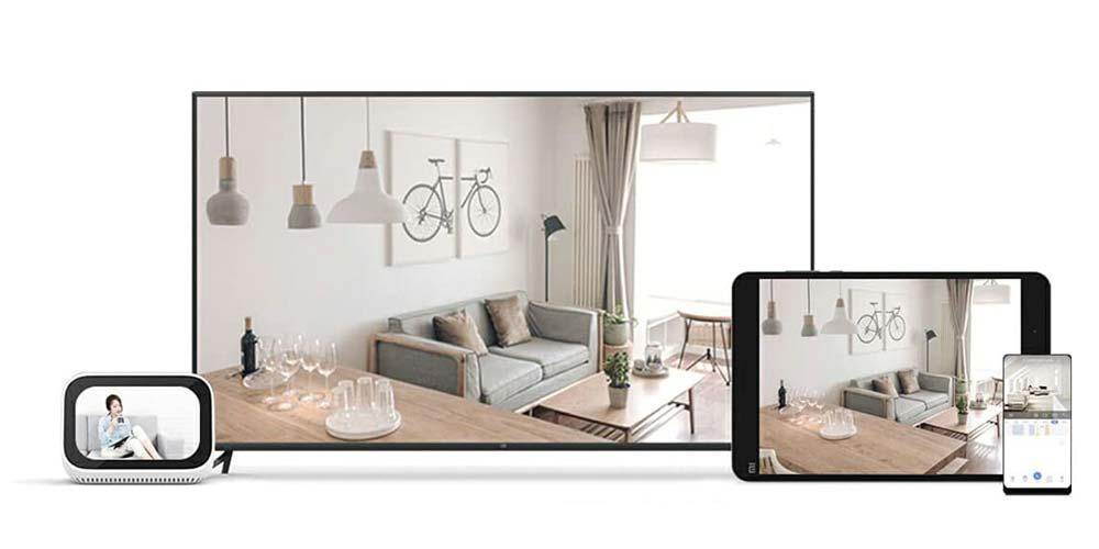 Screens with the Xiaomi Mi 360 image
