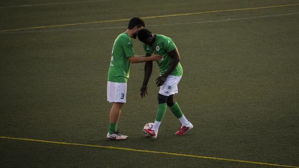 Football CEAR 4