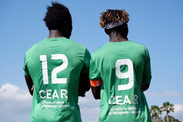 Football CEAR 1